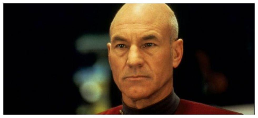 'Star Trek: Picard' Will Shock People: Patrick Stewart (Photo: Twitter)
