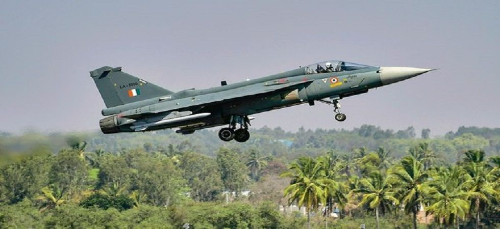 Both Tejas and F-16 are single-seater Aircraft. (Photo Credit: PTI File Photo)