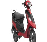 TVS Scooty Pep+ Matte Edition: Here's All You Need To Know