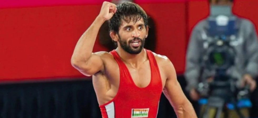 World Wrestling Championship: Bajrang Punia Beats Tumur Ochir Of Mongolia To Win Bronze
