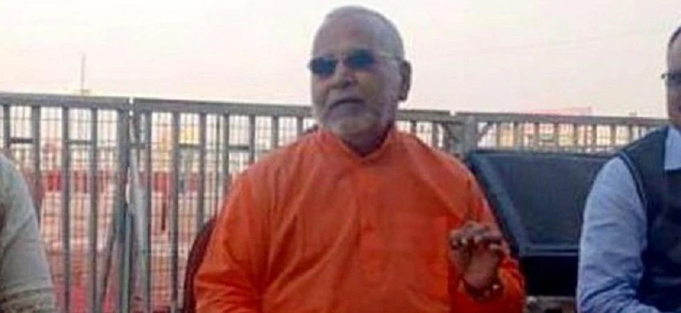 Chinmayanand had alleged that he was being asked to pay Rs 5 crore. (File Photo: IANS)