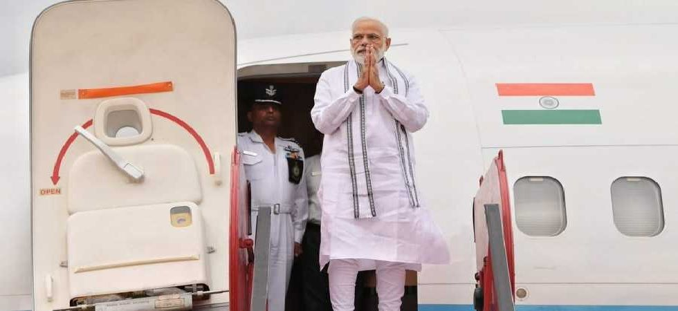 Prime Minister Narendra Modi will depart for a week-long visit to the US on Friday (File Photo/PTI)