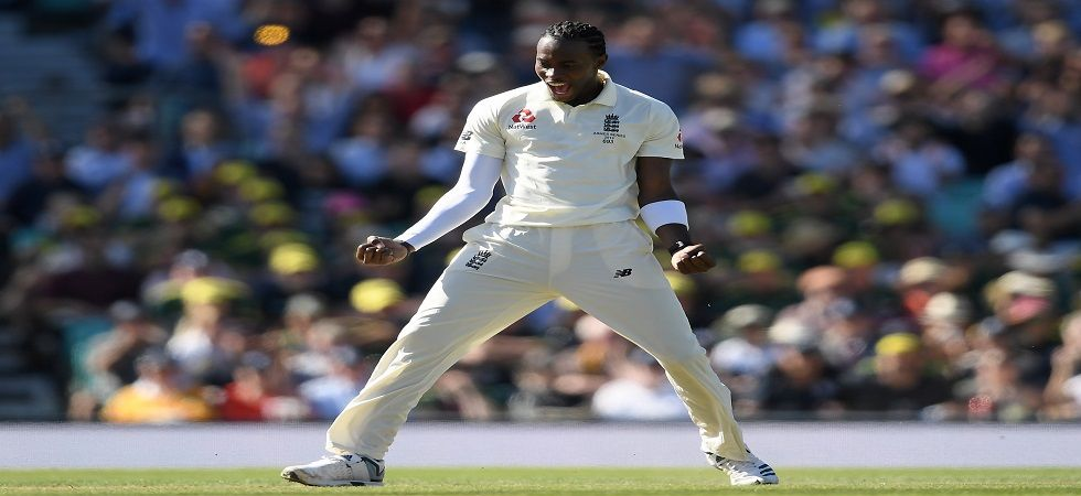 Jofra Archer took 20 wickets during the World Cup, the most by an England pacer in one edition of the tournament. (Image credit: Getty Images)