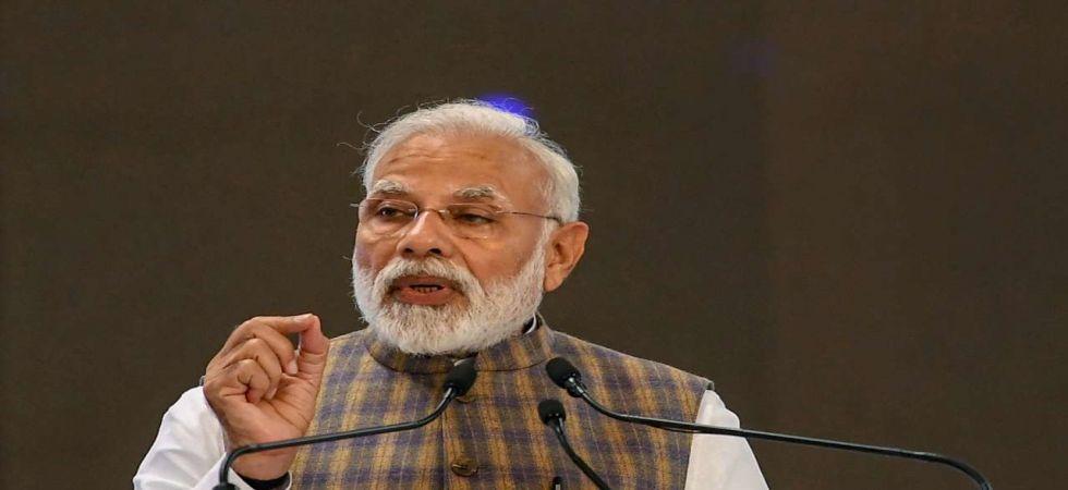 PM Modi will remotely inaugurate the solar park at the UN Headquarters. (PTI File Photo)