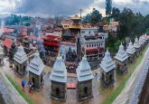 Suspicious Object Found At Nepal's Pashupatinath Temple, Army, Police On Spot