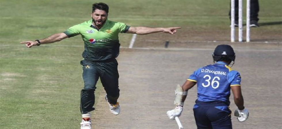 Pakistan are all set to host Sri Lanka for three ODIs and three Twenty20 Internationals in Karachi and Lahore amidst tight security. (Image credit: Twitter)