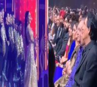 Salman Khan Cheering Katrina Kaif At IIFA Is What You Need To See Right Now!