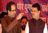 BJP-Sena Seal 162-126 Seat-Sharing Agreement For Maharashtra Polls: Sources