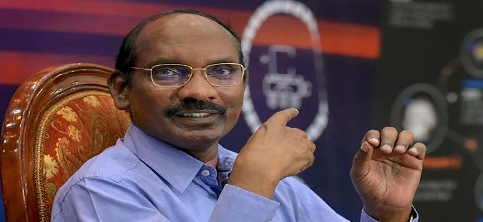 K Sivan said Chandrayaan-2 mission has achieved 98 per cent of its objectives.