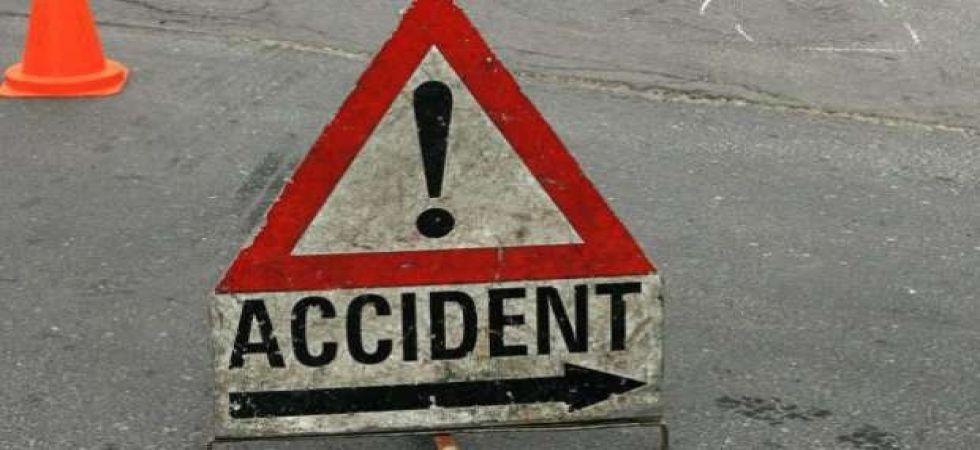 Bus accident in Pakistan (Representational Image)