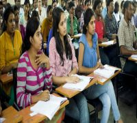 Only 2.5% Colleges Run Phd Programmes, Maximum Students Opt For Science Stream: HRD Survey