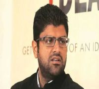 Haryana Burnt Thrice In Past Five Years Under BJP Rule: Dushyant Chautala