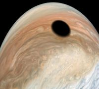 Jupiter Has A Black Hole? Mystery Behind Photograph Of Giant Planet