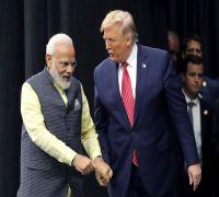 Howdy, Modi   'Trump Calls Me Tough Negotiator But…': PM At Houston