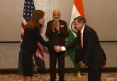 After PM Modi's Meeting With Energy CEOs, Petronet Signs MoU With US Firm Tellurian