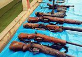 Chhattisgarh: Maoist Hideout Busted In Kawardha, Explosives Seized