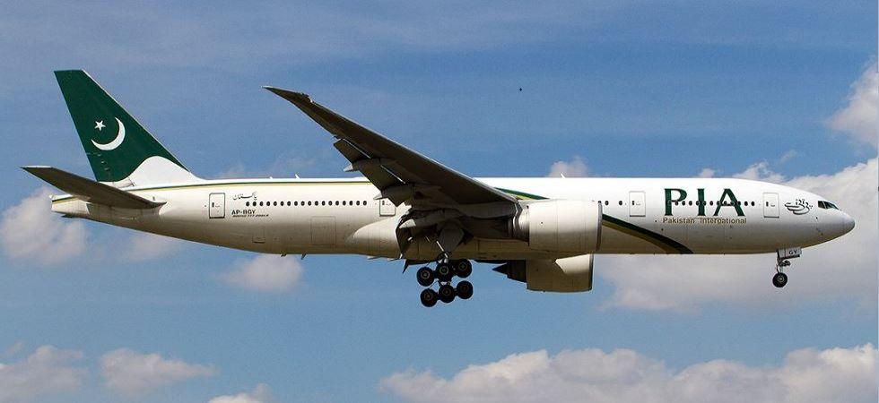 Pakistan International Airlines (File/Representational Image)