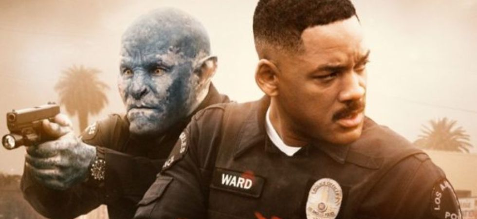 Will Smith's 'Bright 2' On Netflix Delayed. (Image: Twitter)