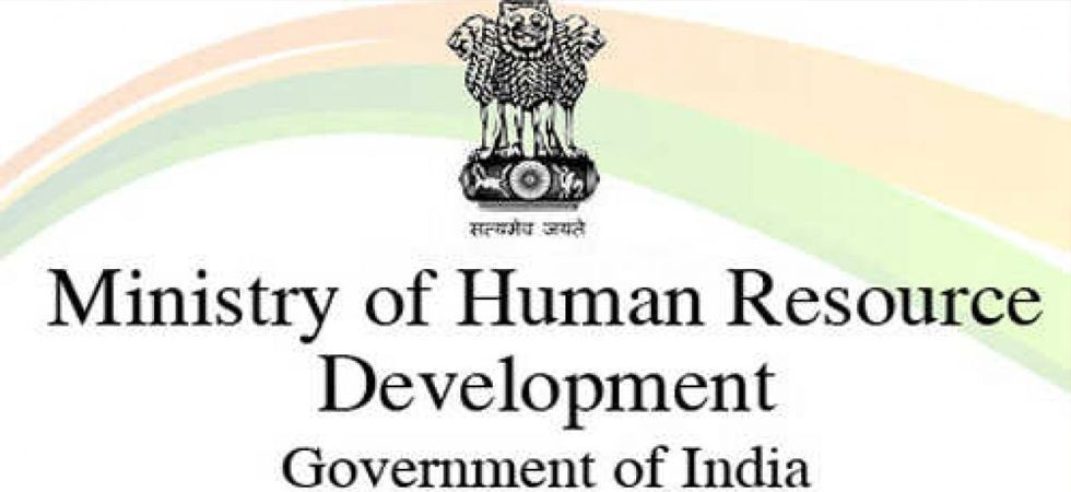 HRD's New Education Policy To Empower The Youth For 21st Century Challenges. (File Photo)