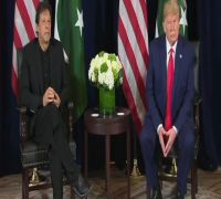 Ready To Mediate Again On Kashmir If Both India, Pakistan Want: Donald Trump