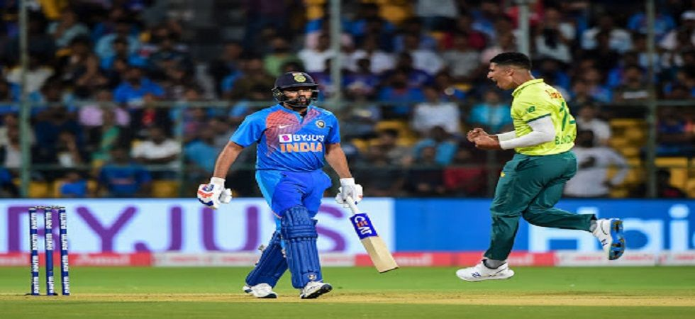 Virat Kohli has said South Africa executed their plans better as India's risk of batting first in Bangalore backfired. (Image credit: PTI)