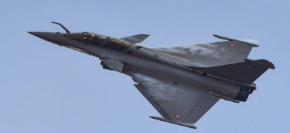 The current purchase of 36 more Rafale fighter jets will take India's fleet to 72. (PTI File Photo)