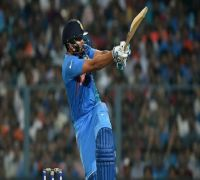 Rohit Sharma Levels With MS Dhoni For This Awesome Twenty20 International Record
