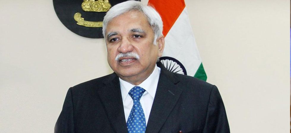 Elections will also not be held in Uttarakhand now as panchayat elections are already underway, said Sunil Arora. (File Photo: IANS)