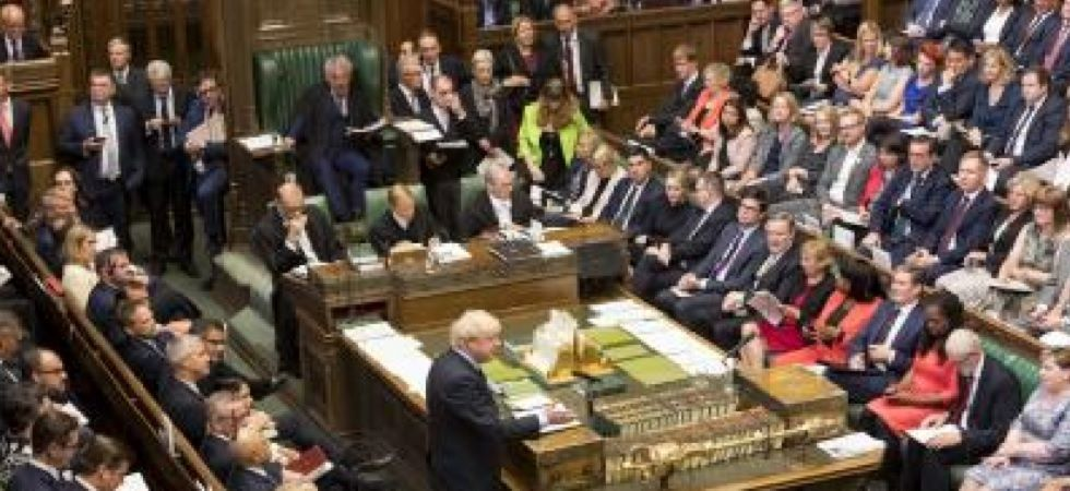 British Prime Minister Boris Johnson has suspended the country's Parliament until October 14. (Photo: IANS)