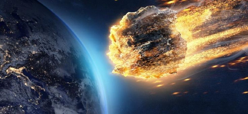 Two asteroids may hit Earth today (Representational Image - File Photo)