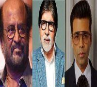 Amitabh Bachchan Bags Dadasaheb Phalke Award: Celebs from Rajinikanth To Karan Johar Overjoyed