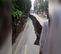 26 Dead, Over 300 Injured In Pakistan Occupied Kashmir After Massive Earthquake