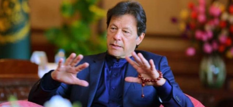 Imran Khan said Pakistan should have been neutral in the during US-led military action in Afghanistan (Image: File)
