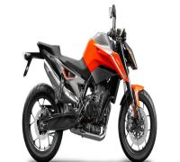 KTM 790 Duke Launched In India: Here's All You Need To Know