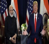I Think Very Soon We Will Have Trade Deal With India: US President Donald Trump