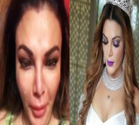 Is Rakhi Sawant's Husband Ritesh Ignoring Her? Actress 'Complains' In Latest Instagram Video