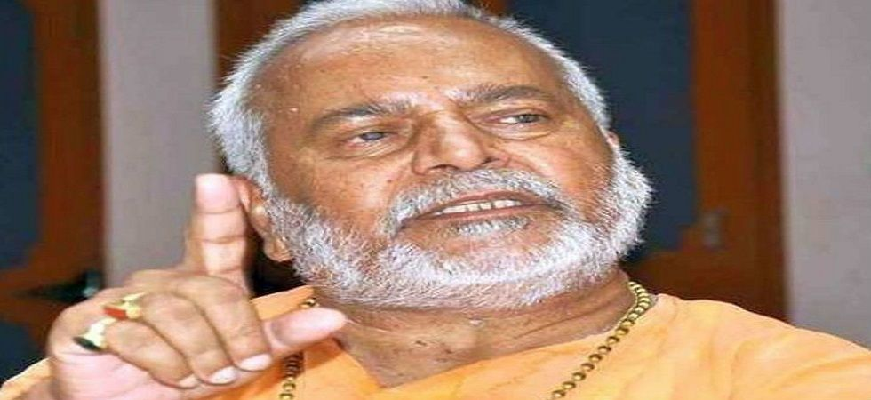 Meanwhile, a UP court has rejected the bail application of Swami Chinmayanand. (File Photo)