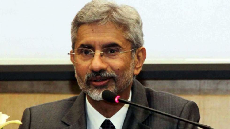 Jaishankar emphasised that India has no problem talking to Pakistan but we have a problem talking to 'Terroristan' (File Photo)