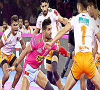 Pro Kabaddi League: Bengal Warriors Edge Past Telugu Titans, Panthers Beat Paltan