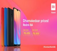 Redmi 8A: Here's All You Need To Know About Redmi 7A's Successor