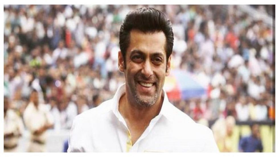 Salman'S Next Eid Release To Be Directed By Prabhudheva (file photo)