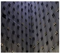 Artist Hangs 440 Shoes On Istanbul Walls For 440 Women Killed By Husbands In Domestic Violence