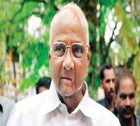 Won't Bow Down Before Delhi 'Throne', Will Go To ED: Sharad Pawar On MSCB Scam Case