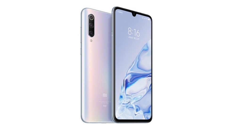 Xiaomi Mi 9 Pro 5G Goes Official In China (Photo Credit: Twitter/@ThTechComic)
