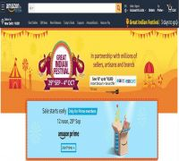 Amazon Great Indian Festival LIVE Now, Grab Offers On Top Brands Across Categories