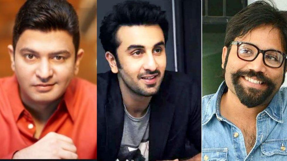 Bhushan Reveals If Ranbir Kapoor Is Doing Reddy Vanga's Next