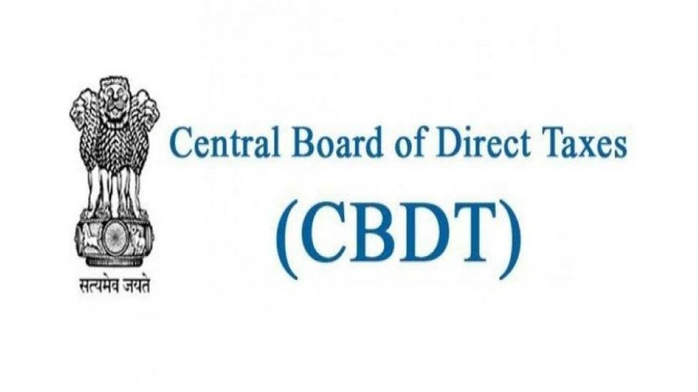 The Central Board of Direct Taxes frames policy for the income tax department.