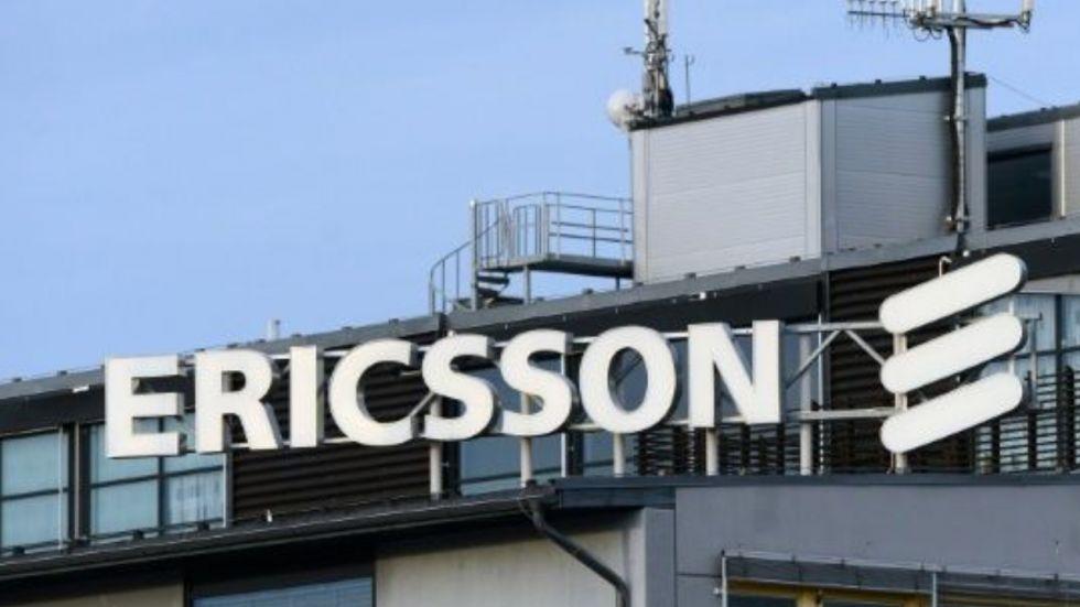 Ericsson Makes USD 1.2 Billion Provision To Settle US Corruption Probe (Photo Credit: Twitter)