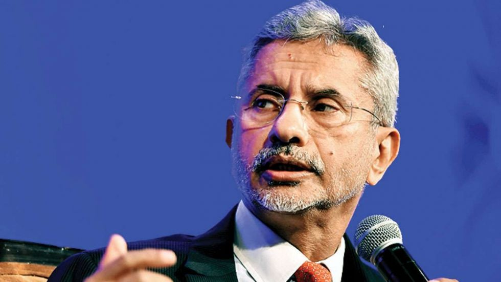 S Jaishankar met Wang-Yi on the sidelines of UN General Assembly. (PTI File Photo)