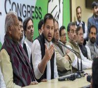 Bihar Bypoll: Grand Alliance Breaks As RJD, Congress, HAM Declare Own Candidates
